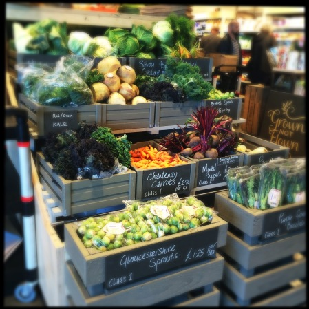 produce at gloucester services