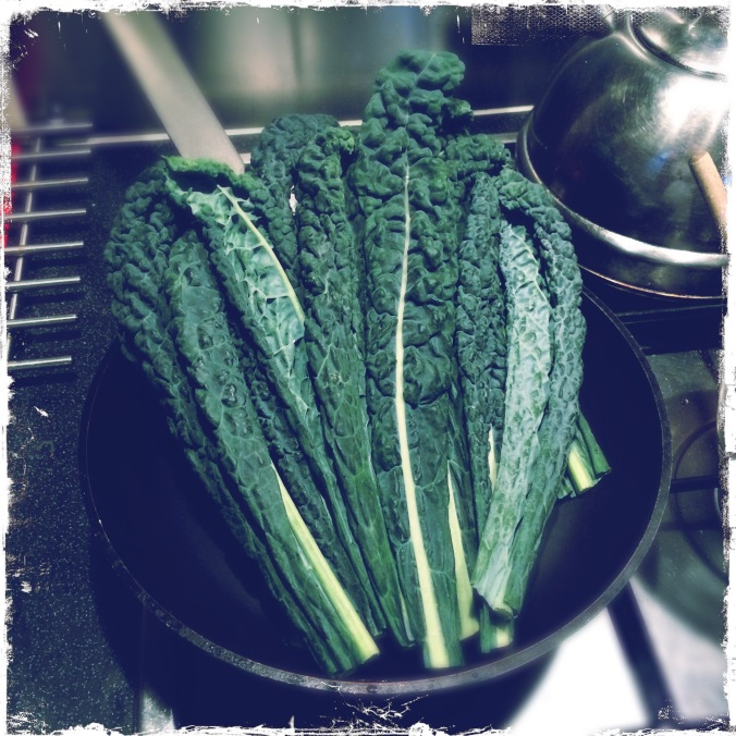 Fresh Cavelo Nero