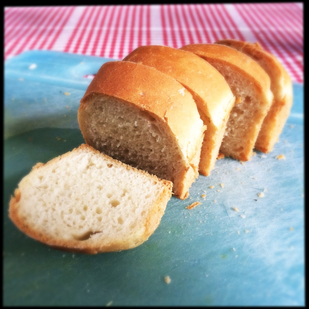 Miniature loaf