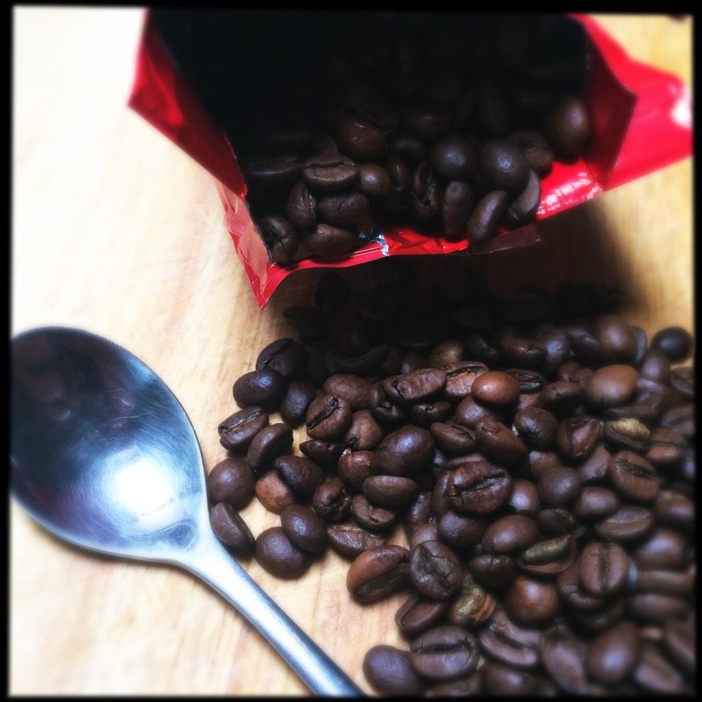 lavazza rossa coffee beans