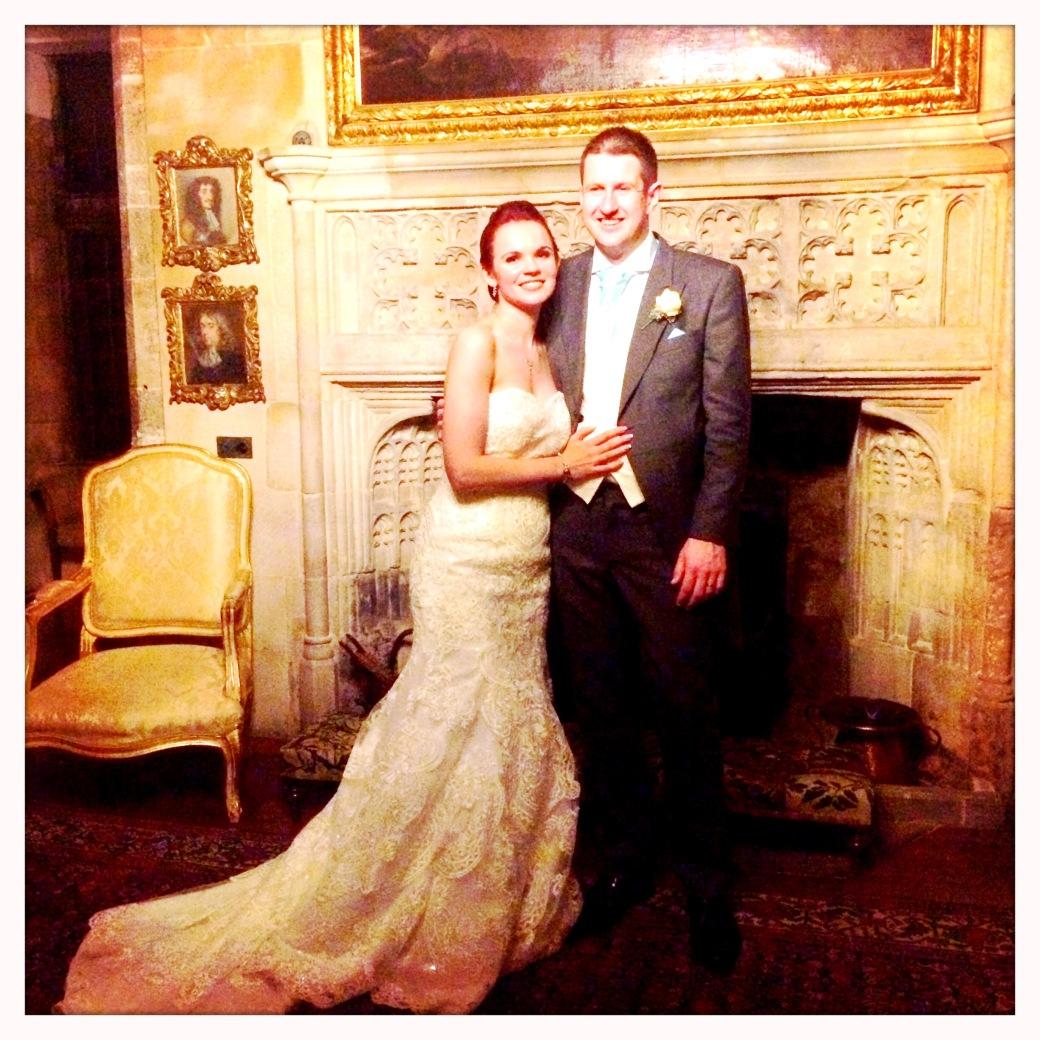 Tom & Amanda