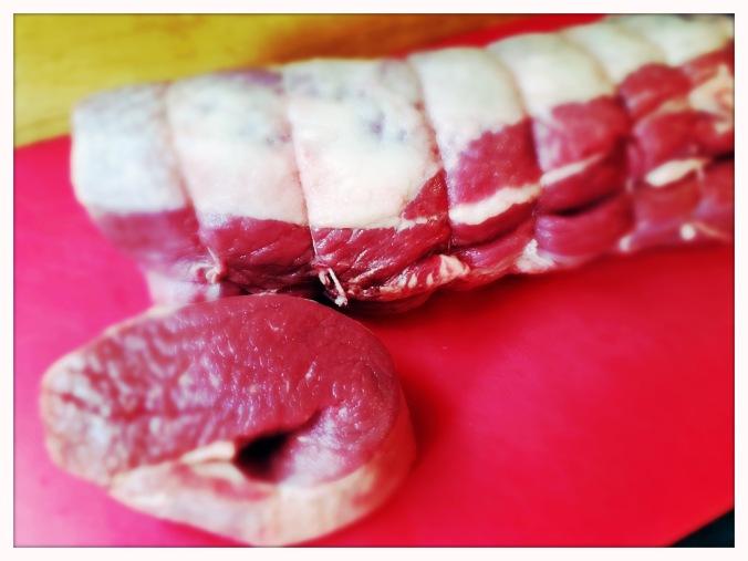 3kg beef brisket