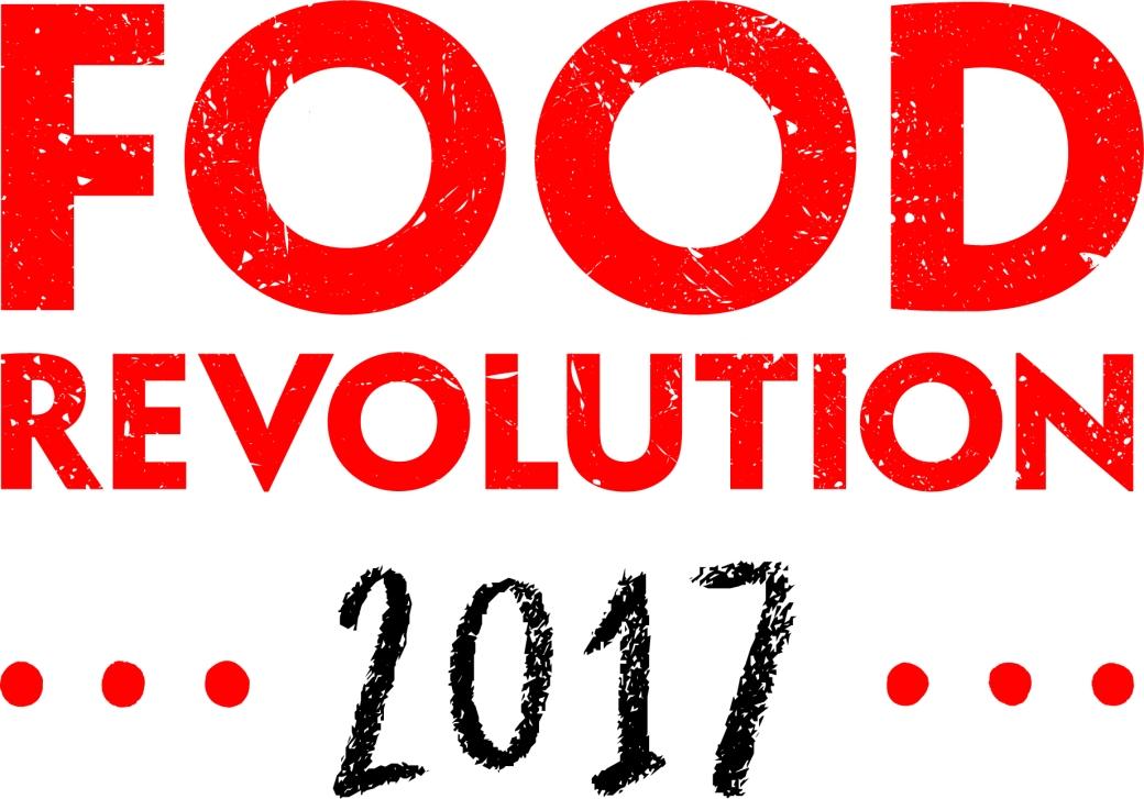 Food Revolution Day 2017