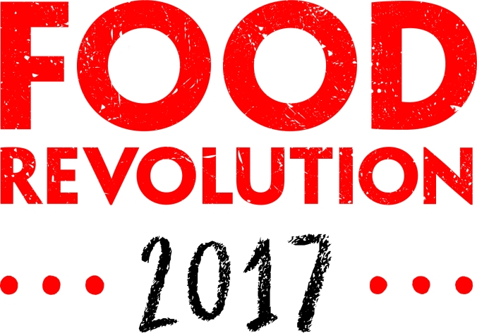 Food Revolution Day 2017