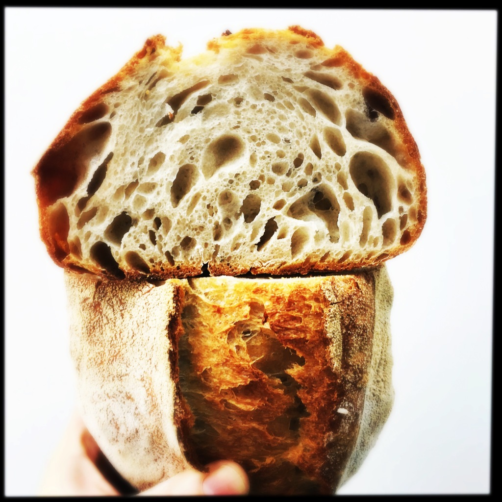 perfect sourdough